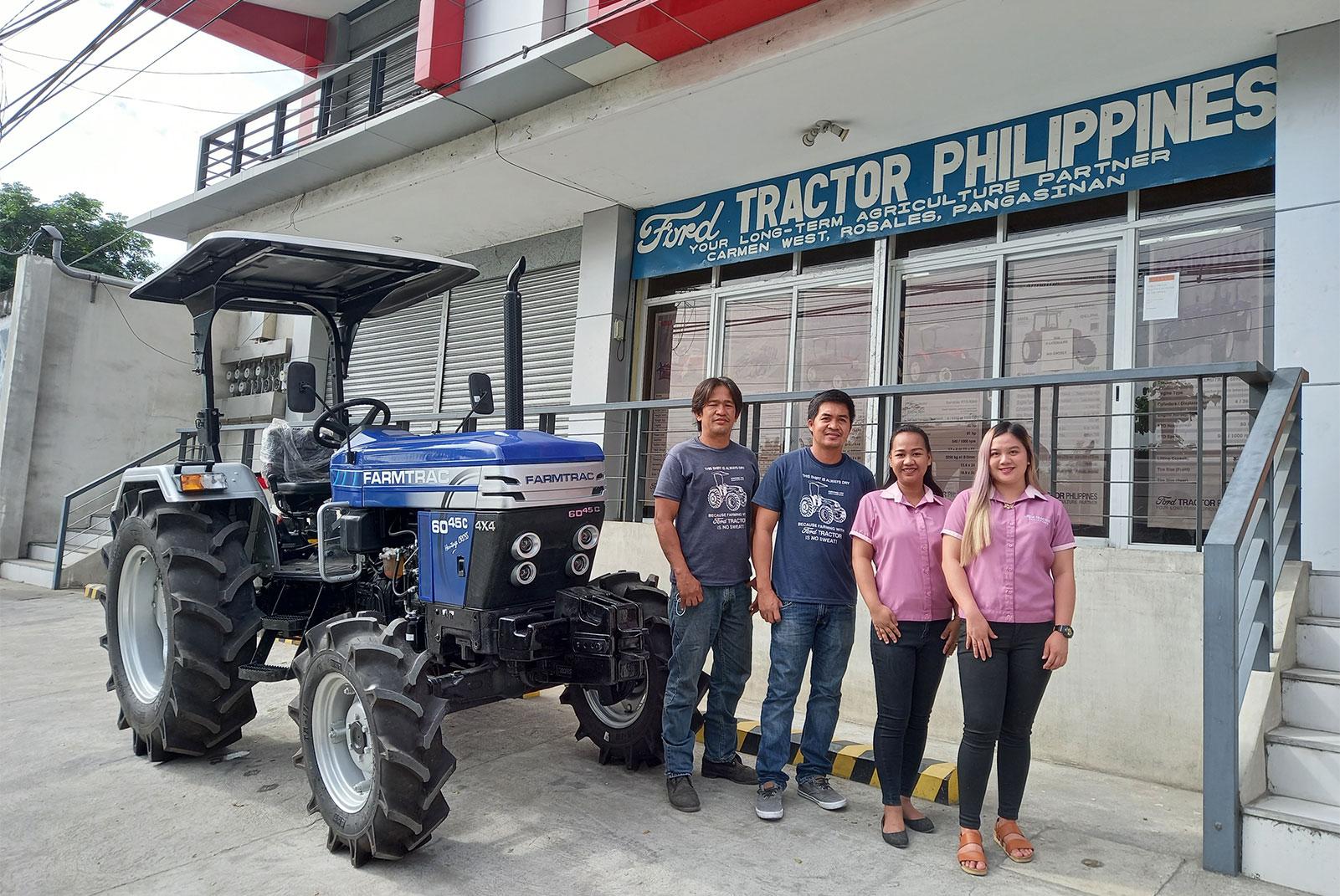 Branch Pangasinan Office