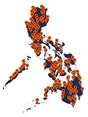 Philippine Branches