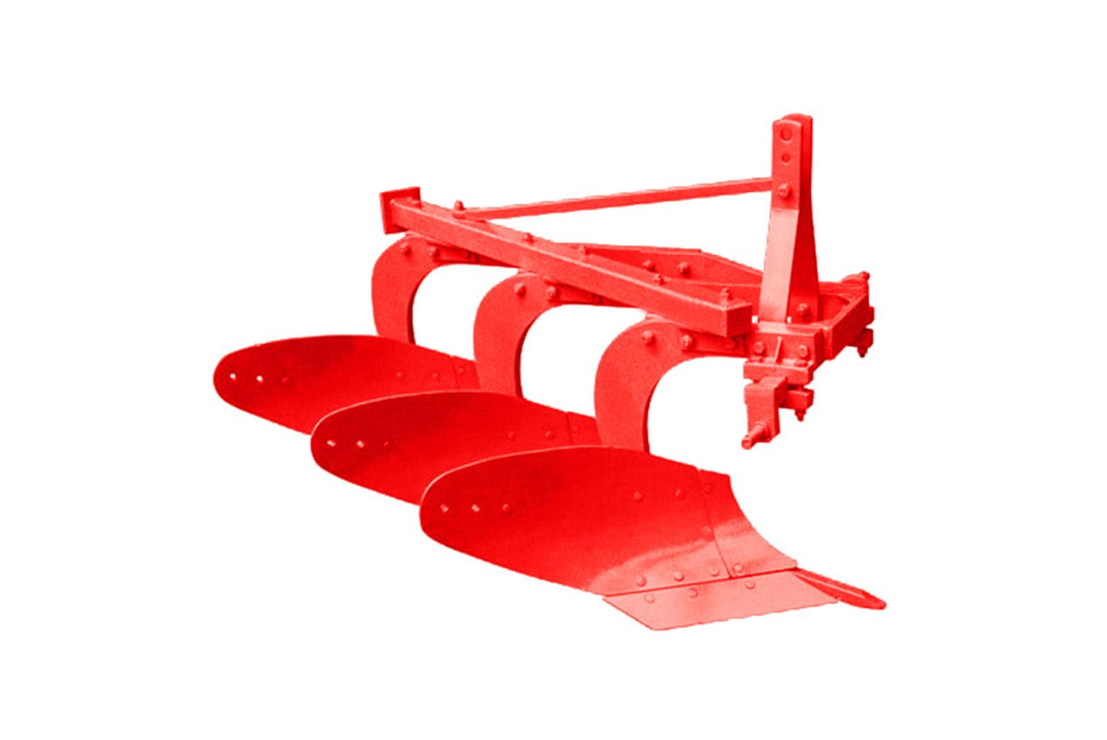Plow – Moldboard